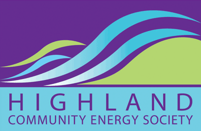 Highland Community Energy Society